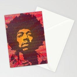 JIMI0303 Stationery Cards