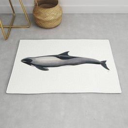 Melon-headed whale Rug