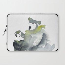 Brother bear Laptop Sleeve