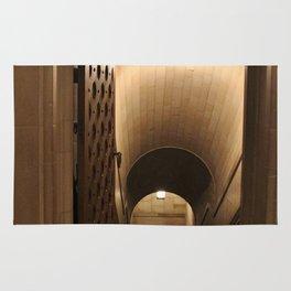 Chapel Crypt Rug