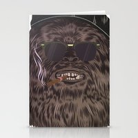 che Stationery Cards featuring che bacca by Heymikel