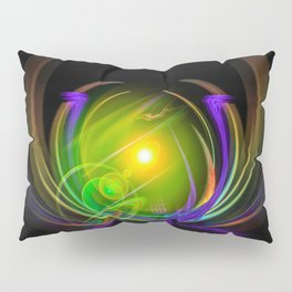 Magical Light and Energy 11 Pillow Sham