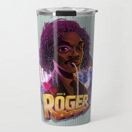 Roger troutman Travel Mug