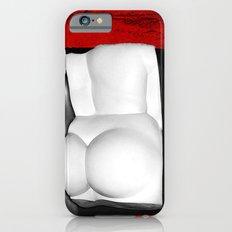 Set My Body Free Slim Case iPhone 6s