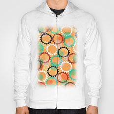 Smells like flowers and sun Hoody