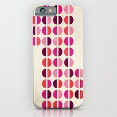 halfsies II iPhone 6s Slim Case