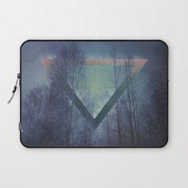 Pagan mornings Laptop Sleeve