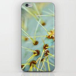 No.2 iPhone Skin