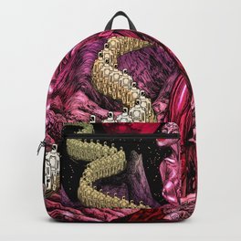 Andromeda Minx Backpack
