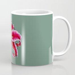 stargazer lily Coffee Mug