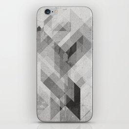 My Complicated Love iPhone Skin