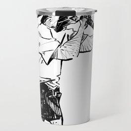 Massive Travel Mug