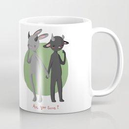 Misunderstood Monsters Coffee Mug