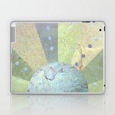 english sunrise Laptop & iPad Skin