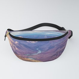 Grand Canyon and the Colorado River Fanny Pack
