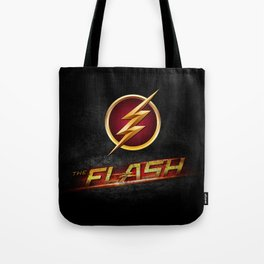 The Flash Inside Tote Bag