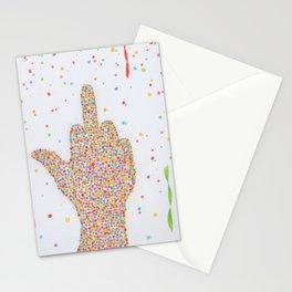 Defiant Joy Stationery Cards