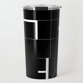AutorreTracks - Inspired by Spirit Travel Mug