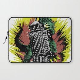 Godzilla War III Laptop Sleeve