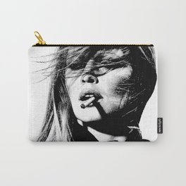 Iconic Bardot Carry-All Pouch