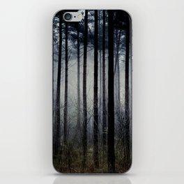 I dare you iPhone Skin