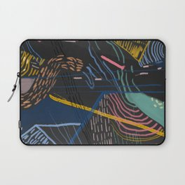 ProcrastiNATION Laptop Sleeve