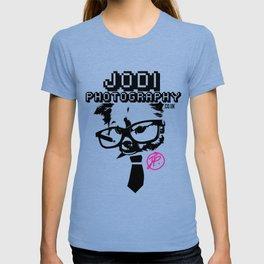 Alan the dog promo shirt T-shirt