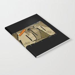 CARGO Notebook