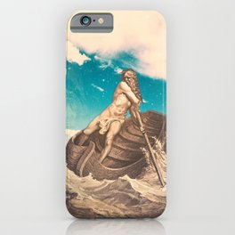 The Wasteland iPhone Case