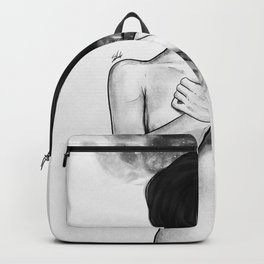 My own fantasy. Backpack