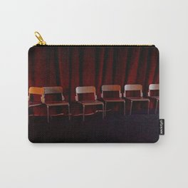 CHAISES Carry-All Pouch