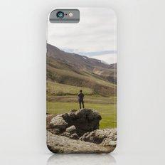 ICELAND I iPhone 6s Slim Case