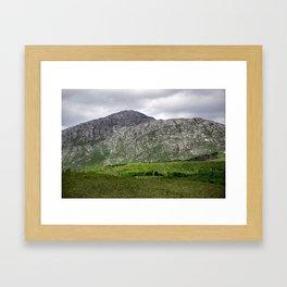 Connemara I Framed Art Print