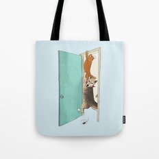 Cockroach !!!! Tote Bag
