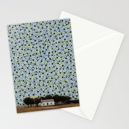 Lonely House Stationery Cards