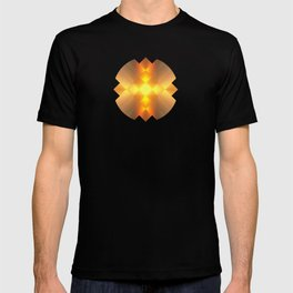 Gold Lamp T-shirt