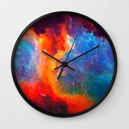 Extra Wall Clock
