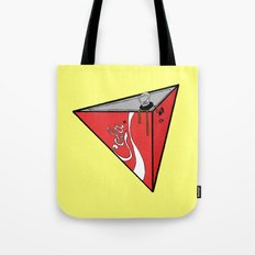 COLA CAN Tote Bag