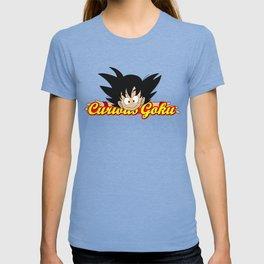 Curious like SG T-shirt
