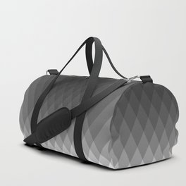 Minimalist triangles Duffle Bag