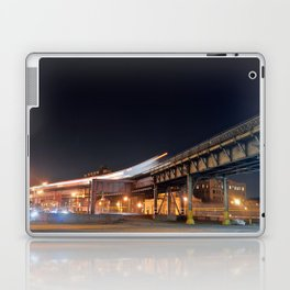 Brooklyn Bound J Laptop & iPad Skin
