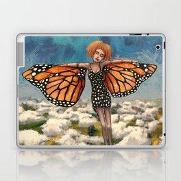 Your TimeTo Soar Laptop & iPad Skin