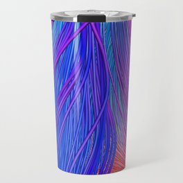 Cathedral of the Mind Travel Mug
