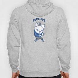 It is time to hit a home run Hoody