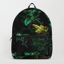 TROPICAL GARDEN VIII Backpack