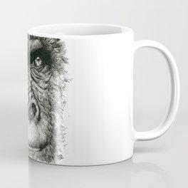 The Gorilla Coffee Mug