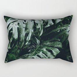tropical xxvii / hawaii Rectangular Pillow