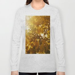 Abide with Me Long Sleeve T-shirt
