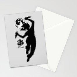 Buffy Slays 20 Stationery Cards