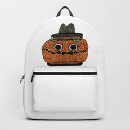 Tony Tuna Backpack
